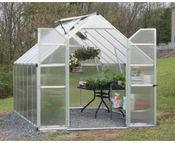 polyglass DIY greenhouse south africa